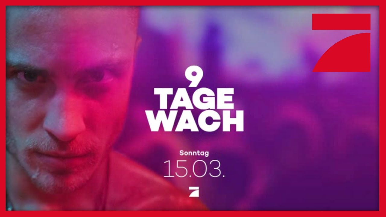 9 Tage wach music